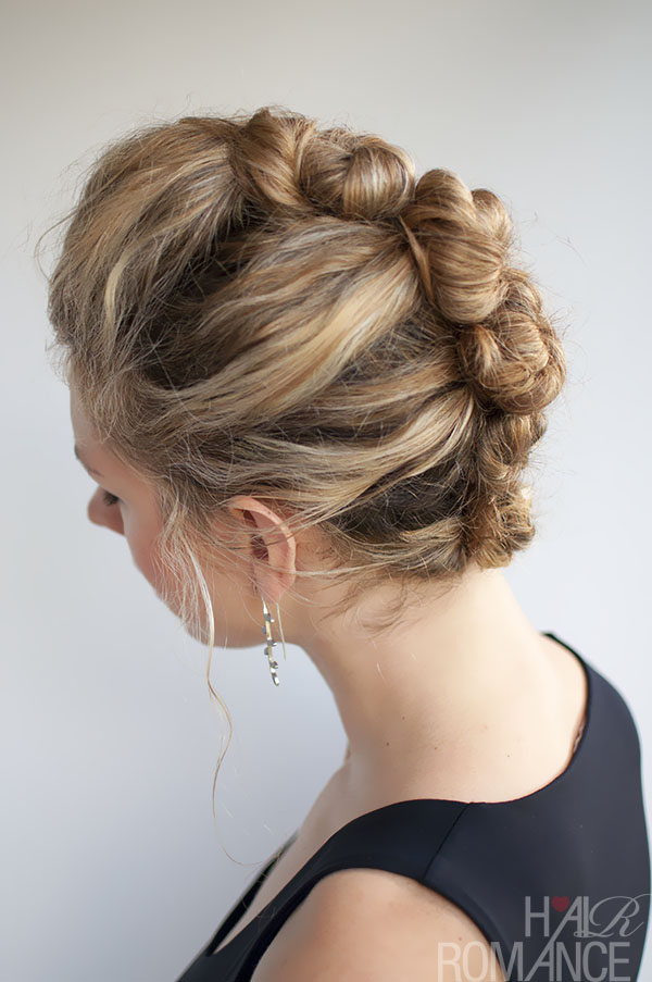 Hair-Romance-French-Twist-and-Pin-hairstyle-in-curly-hair